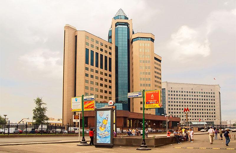 Росреестр-Москва