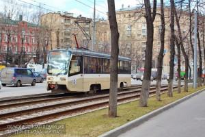 Трамвай №35