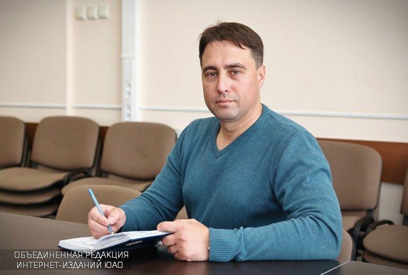 Депутат Андрей Лазуткин