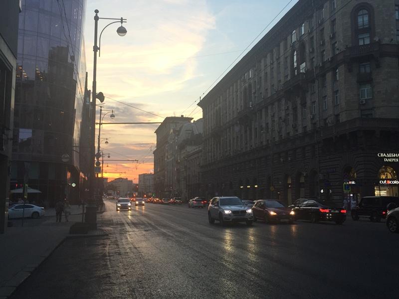 улица-Тверская-Ямская
