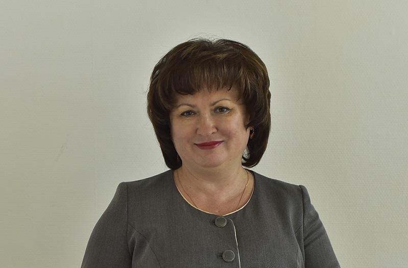 Евгения Ларионова