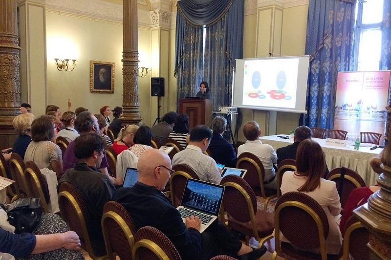 На конференции в Будапеште