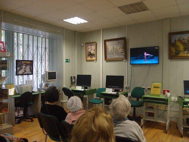 Образовательная встреча, посвящённая Араму Хачатуряну