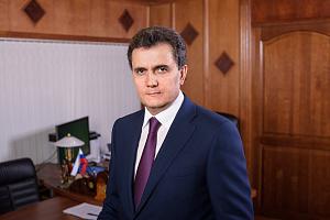 Иван Стилиди назначен директором Онкоцентра имени Блохина