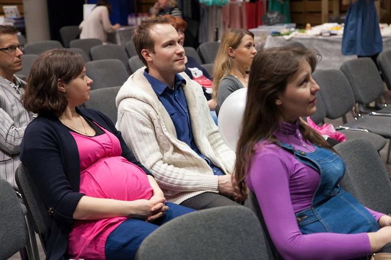 «МамаПати» организует фестиваль для молодых мам