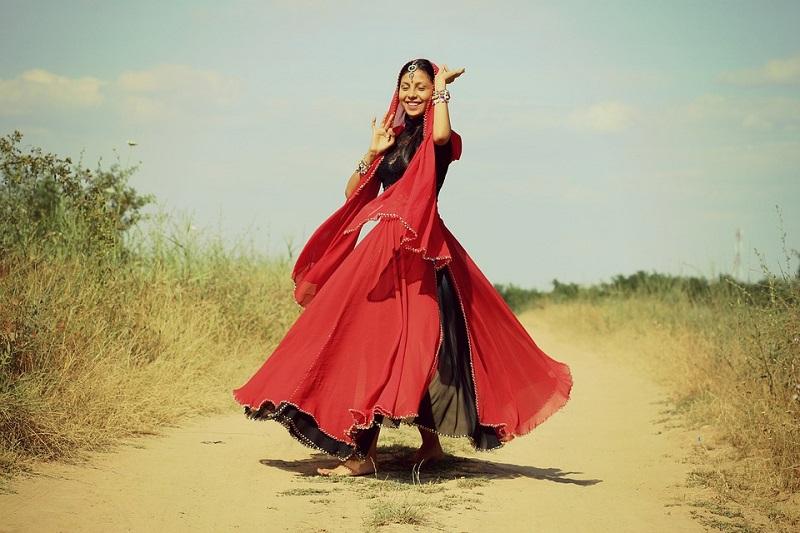 «Школа танца Нуришанс» приглашает в «Садовники»