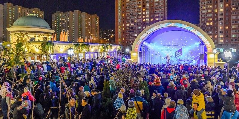 Программа «Мой район» в Москве станет долгосрочной