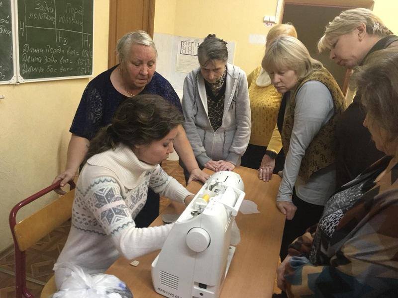 Новые активности «Московского долголетия» появятся в колледже № 34