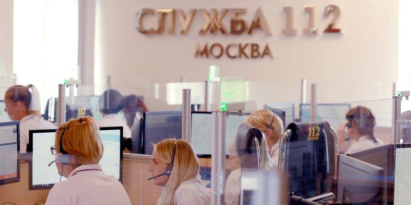 Воспитатель, учитель и друг: система наставничества Службы 112 Москвы