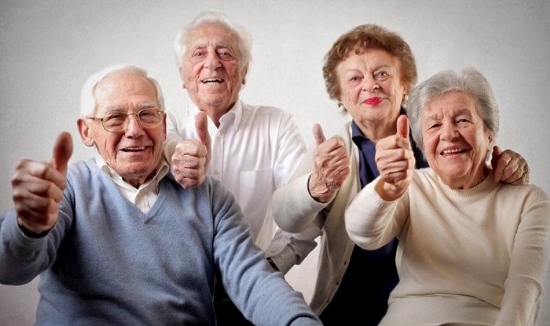 За год количество пенсионеров в Московском регионе увеличилось, превысив отметку в 5,3 млн человек