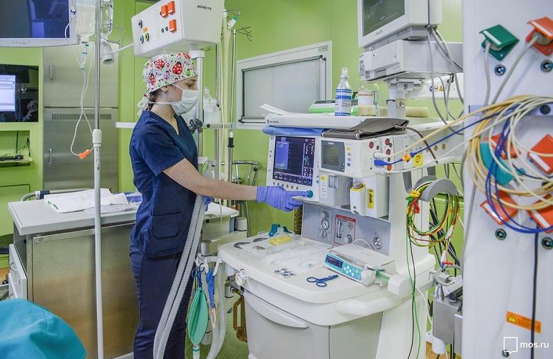 Правительство города Москвы, мэр Москвы, Сергей Собянин, технологии, онкология, рак, скрининговые программы, онконастороженность