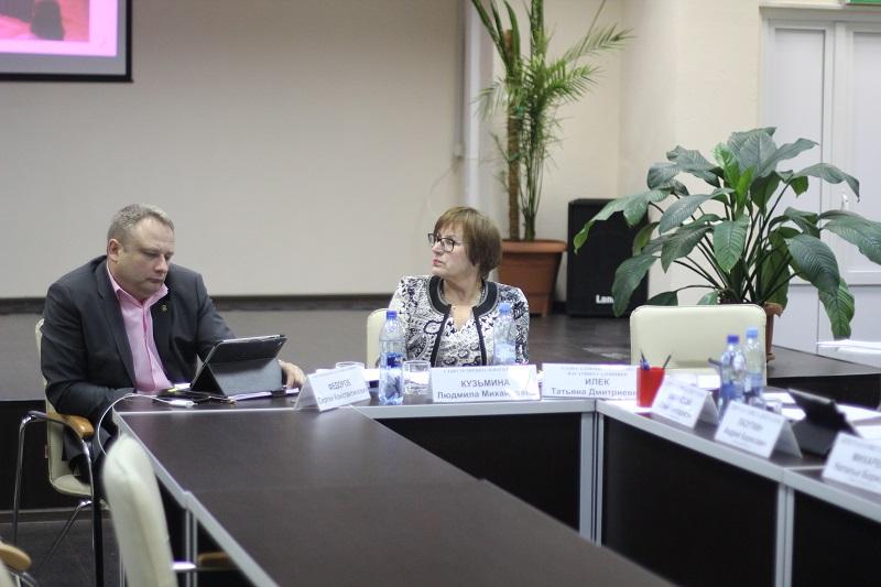 Людмила Кузьмина рассказала о работе муниципальных депутатов с жителями Нагатина-Садовников в прошлом году