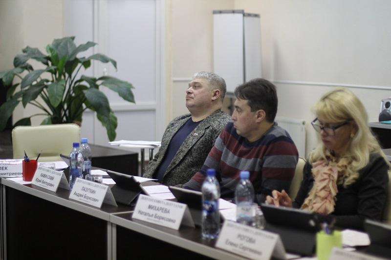 В Нагатине-Садовниках пройдут публичные слушания