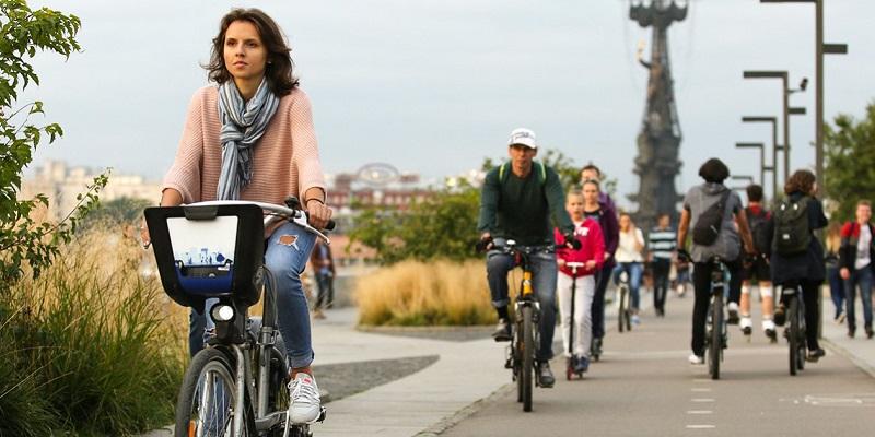 велосезон, велопрокат, «Велобайк», прокат, велосипеды