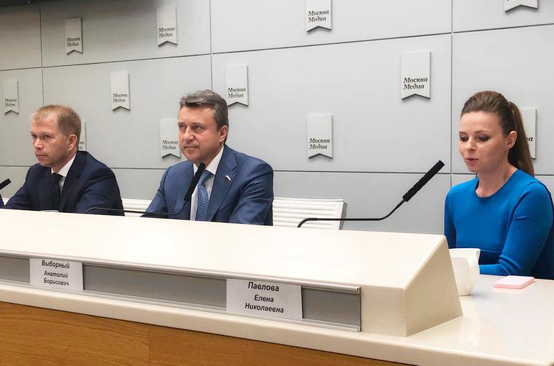 Москвичи будут голосовать на цифровых избирательных участках