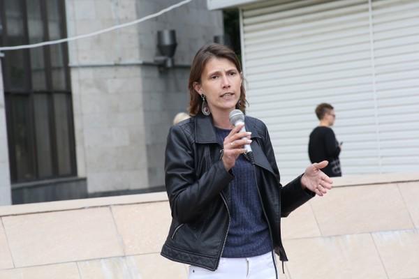 Онкоцентр имени Блохина, онкология, выставка, фотовыставка, экспозиция, социальный проект «Я люблю жизнь», бьюти-зона
