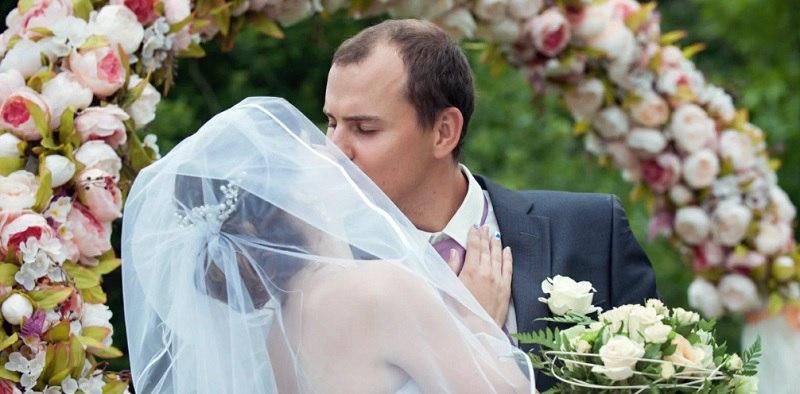 ЗАГС, День семьи любви и верности, Елена Ерофеева, брак, регистрация, дворец бракосочетания