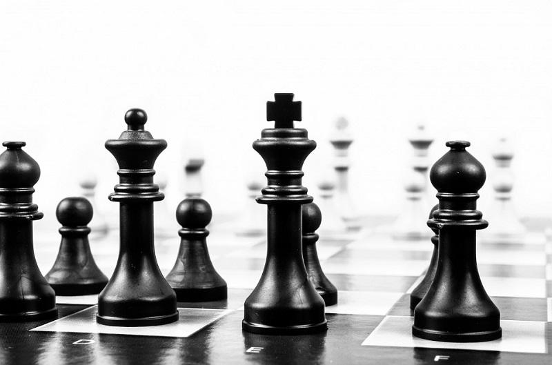 ВДНХ, Международный день шахмат, шахматы, Роман Акимушкин