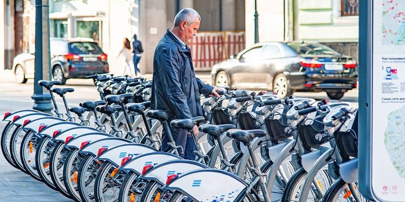 велопрокат, велосезон, велосипед, прокат, сервис, станция, пункт, аренда