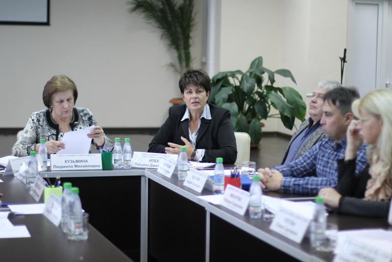 бюджет, ДТСЗН, заседание, совет депутатов, Татьяна Илек, управа