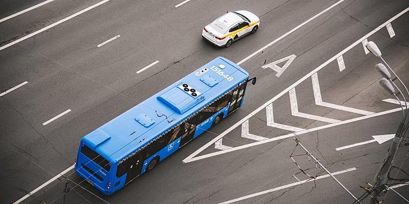 «Московский метрополитен», приоритетный проезд, городской транспорт, выделенная полоса