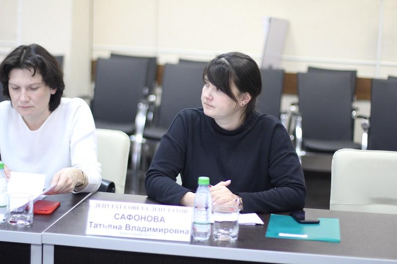 Депутаты местного самоуправления встретятся с жителями Нагатина-Садовников на следующей неделе