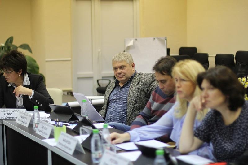 Муниципальные депутаты обсудили проект бюджета Нагатина-Садовников на следующий год и плановый период 2021-2022 годов