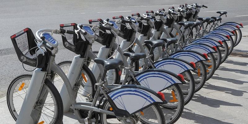 Велобайк, велопрокат, Активный гражданин, прокат, велосипед, самокат