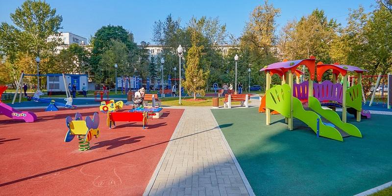 Активный гражданин, голосование, опрос, дворовые территории, благоустройство, озеленение, парковочные места, детская площадка, спортивная площадка, освещение
