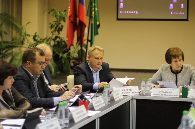 Четверо муниципальных депутатов встретятся с жителями Нагатина-Садовников на этой неделе