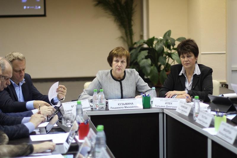 Глава управы района и руководители городских организаций в следующем году отчитаются перед муниципальными депутатами Нагатина-Садовников