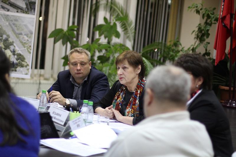 Муниципальные депутаты согласовали план работы профильных депутатских комиссий на первый квартал 2020 года