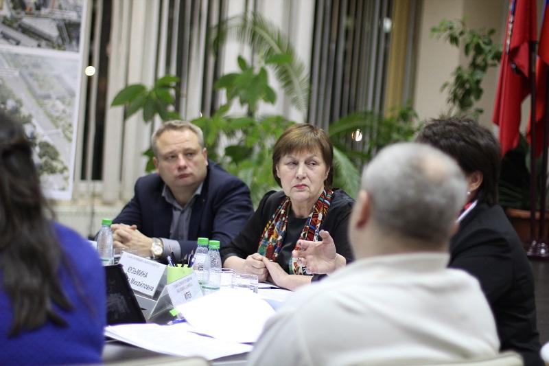 Муниципальные депутаты согласовали план культурных и спортивных мероприятий, которые пройдут в Нагатине-Садовниках в январе, феврале и марте следующего года