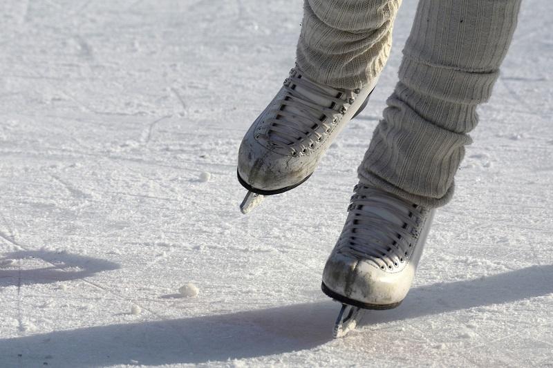 каток, лед, искусственный лед, фигурное катание, хоккей, коньки, ЦФКиС ЮАО, Центр досуга и творчества «Садовники»