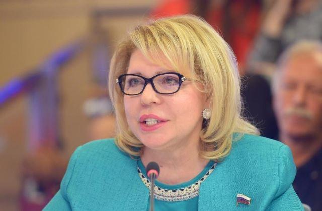 В рамках плана работы Приемной депутата ГосДумы Елены Паниной проведен прием граждан юристом