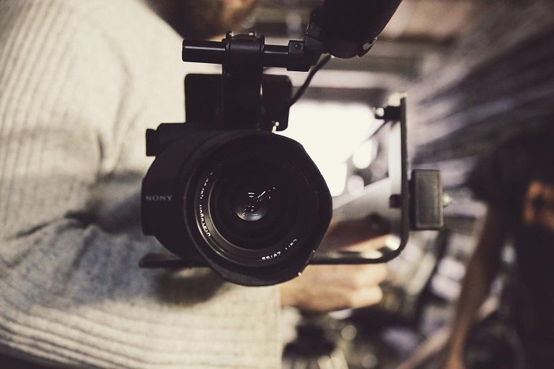 Семейный центр «Берегиня», видео-визитка, Школа актерского мастерства, подростковый клуб «VOZДУХ»