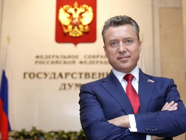 Анатолий Выборный: «Такие изменения в Конституции лишь усилят Россию»