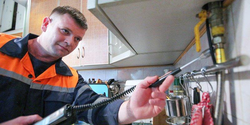 АО «МОСГАЗ», техническое обслуживание, график, газопровод, газ, проверка