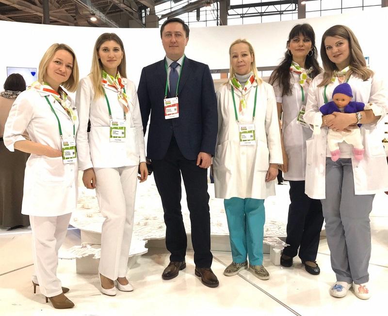 Ассамблея «Здоровая Москва», ВДНХ, Департамент здравоохранения города Москвы, лекции, экспертные сессии, статистика, интерактивная выставка