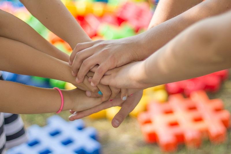 ТРЦ «Гудзон», праздник, программа, концерт, благотворительность, помощь