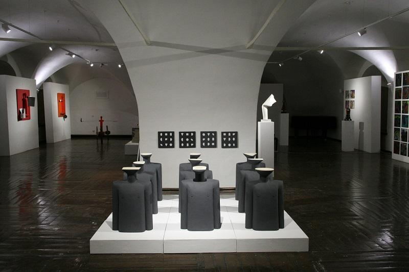 Галерея «На Каширке», выставка, экспозиция, коронавирус, коронавирусная инфекция