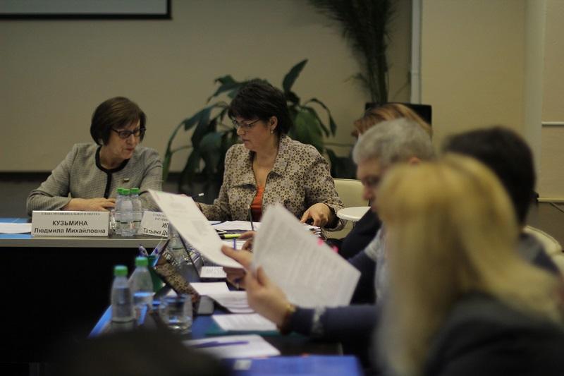 Очередное заседание Совета депутаов пройдет в Нагатине-Садовниках