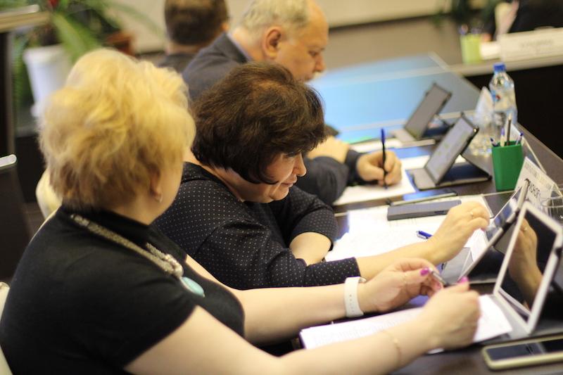 Депутаты Нагатина-Садовников проголосовали за изменение муниципального бюджета на 2020 год