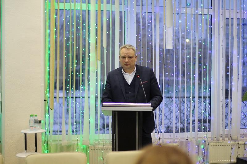 Муниципальные депутаты Нагатина-Садовников заслушали отчет главы управы района за прошлый год