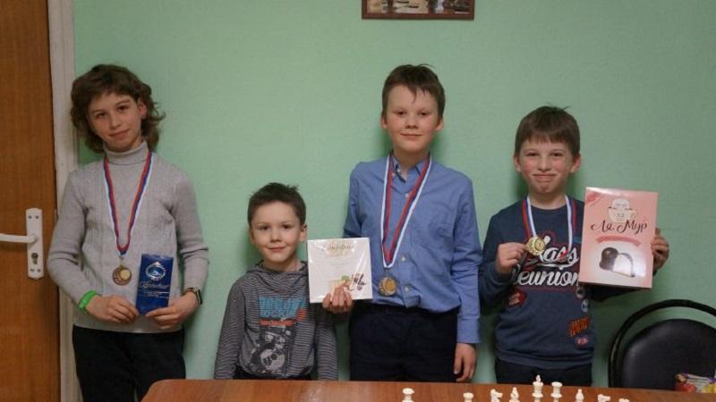 Центр досуга и творчества «Садовники», Александр Шицков, Международный женский день, шахматы, турнир