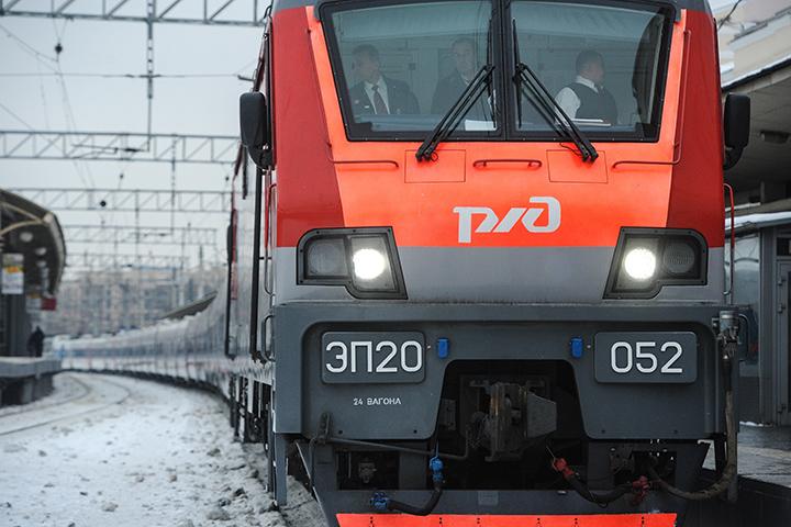 График пригородных электричек в праздничные дни изменится, Фото: Андрей Любимов, АГН Москва